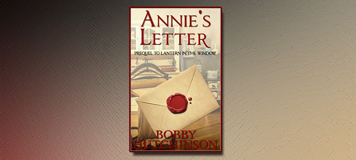 Annie's Letter wide
