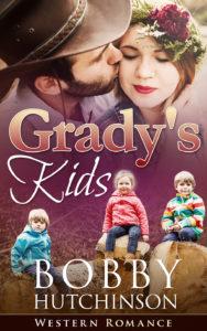 Grady's Kids